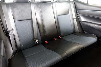 2014 Toyota Corolla S Plus * 1-OWNER * Sunroof * BLUETOOTH *Blk Wheels Plano, Texas 14