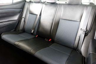 2014 Toyota Corolla S Plus * 1-OWNER * Sunroof * BLUETOOTH *Blk Wheels Plano, Texas 15