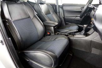 2014 Toyota Corolla S Plus * 1-OWNER * Sunroof * BLUETOOTH *Blk Wheels Plano, Texas 13