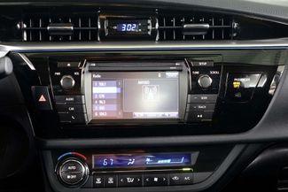 2014 Toyota Corolla S Plus * 1-OWNER * Sunroof * BLUETOOTH *Blk Wheels Plano, Texas 16