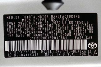 2014 Toyota Corolla S Plus * 1-OWNER * Sunroof * BLUETOOTH *Blk Wheels Plano, Texas 44