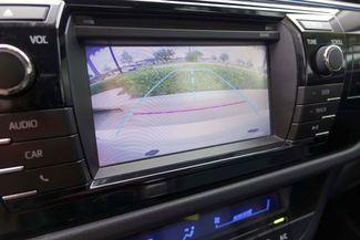 2014 Toyota Corolla S Plus * 1-OWNER * Sunroof * BLUETOOTH *Blk Wheels Plano, Texas 17
