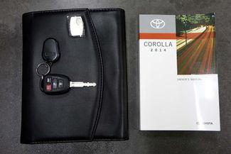 2014 Toyota Corolla S Plus * 1-OWNER * Sunroof * BLUETOOTH *Blk Wheels Plano, Texas 43