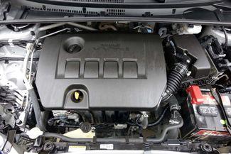 2014 Toyota Corolla S Plus * 1-OWNER * Sunroof * BLUETOOTH *Blk Wheels Plano, Texas 41