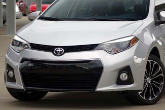 2014 Toyota Corolla S Plus * 1-OWNER * Sunroof * BLUETOOTH *Blk Wheels Plano, Texas 19