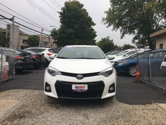 2014 Toyota Corolla S Portchester, New York 1