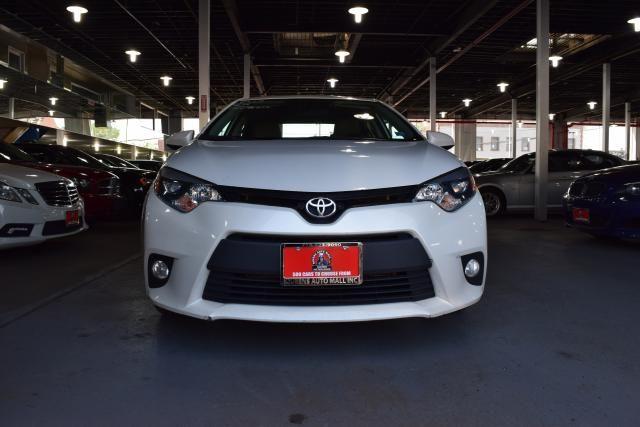2014 Toyota Corolla LE ECO Richmond Hill, New York 1