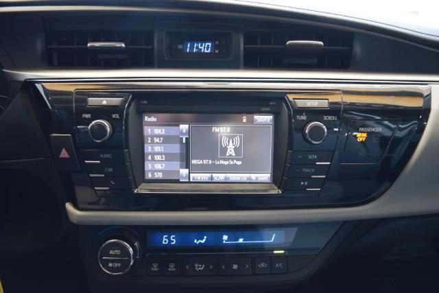 2014 Toyota Corolla LE ECO Richmond Hill, New York 13