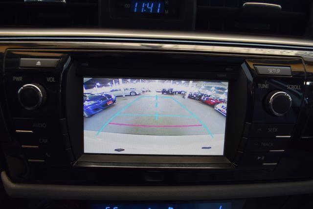 2014 Toyota Corolla LE ECO Richmond Hill, New York 14