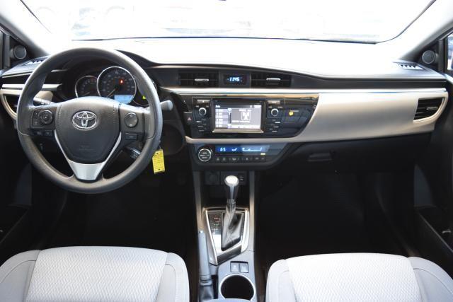 2014 Toyota Corolla LE ECO Richmond Hill, New York 18
