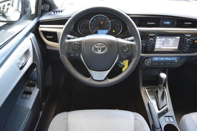 2014 Toyota Corolla LE ECO Richmond Hill, New York 19
