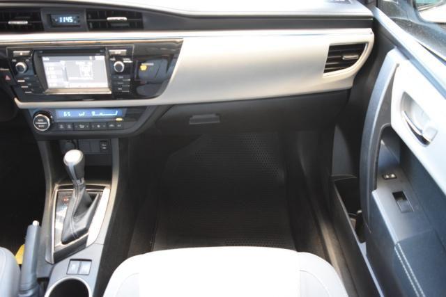 2014 Toyota Corolla LE ECO Richmond Hill, New York 20