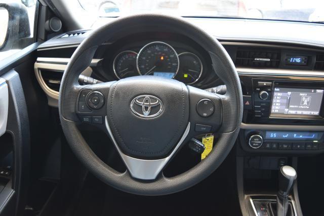 2014 Toyota Corolla LE ECO Richmond Hill, New York 21