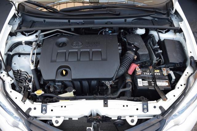 2014 Toyota Corolla LE ECO Richmond Hill, New York 25
