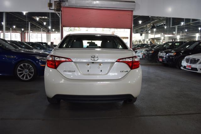 2014 Toyota Corolla LE ECO Richmond Hill, New York 4
