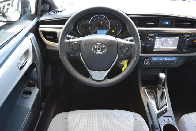 2014 Toyota Corolla LE ECO Richmond Hill, New York 19