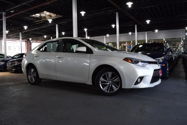2014 Toyota Corolla LE ECO Richmond Hill, New York 2