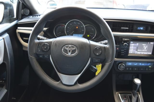 2014 Toyota Corolla LE ECO Richmond Hill, New York 21