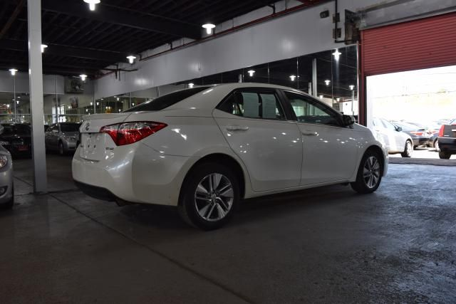 2014 Toyota Corolla LE ECO Richmond Hill, New York 3