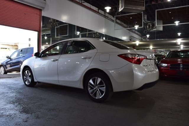 2014 Toyota Corolla LE ECO Richmond Hill, New York 5