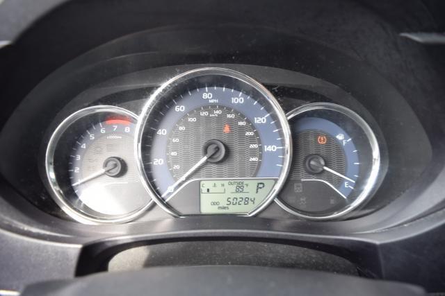 2014 Toyota Corolla 4dr Sdn Auto L (SE) Richmond Hill, New York 10