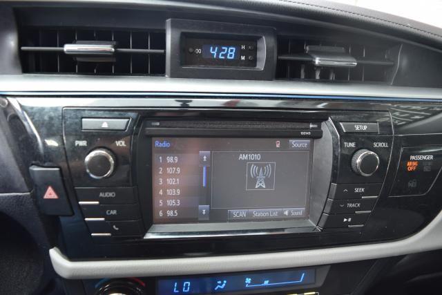 2014 Toyota Corolla 4dr Sdn Auto L (SE) Richmond Hill, New York 11