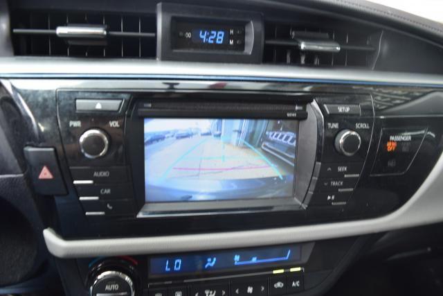 2014 Toyota Corolla 4dr Sdn Auto L (SE) Richmond Hill, New York 12