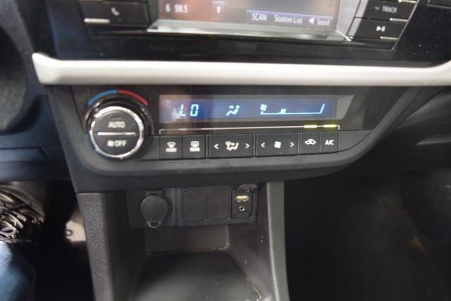 2014 Toyota Corolla 4dr Sdn Auto L (SE) Richmond Hill, New York 13