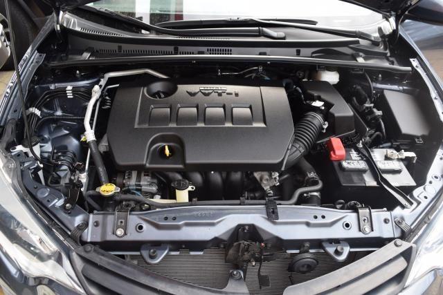 2014 Toyota Corolla 4dr Sdn Auto L (SE) Richmond Hill, New York 16