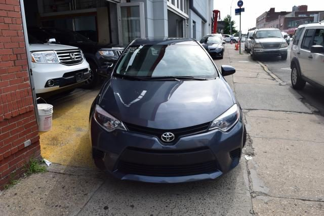 2014 Toyota Corolla 4dr Sdn Auto L (SE) Richmond Hill, New York 2