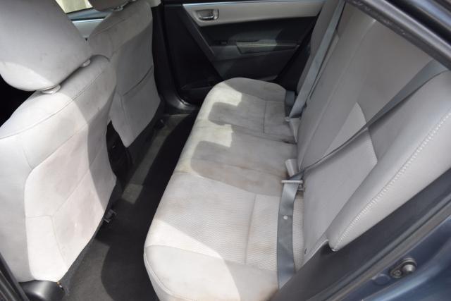 2014 Toyota Corolla 4dr Sdn Auto L (SE) Richmond Hill, New York 4