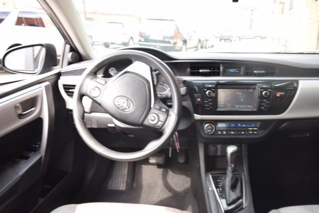 2014 Toyota Corolla 4dr Sdn Auto L (SE) Richmond Hill, New York 5