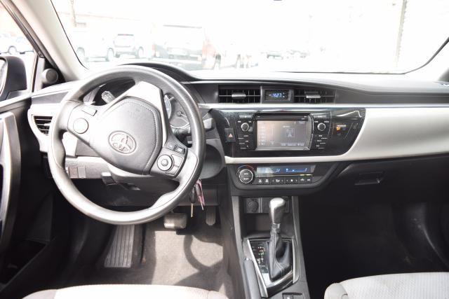 2014 Toyota Corolla 4dr Sdn Auto L (SE) Richmond Hill, New York 6