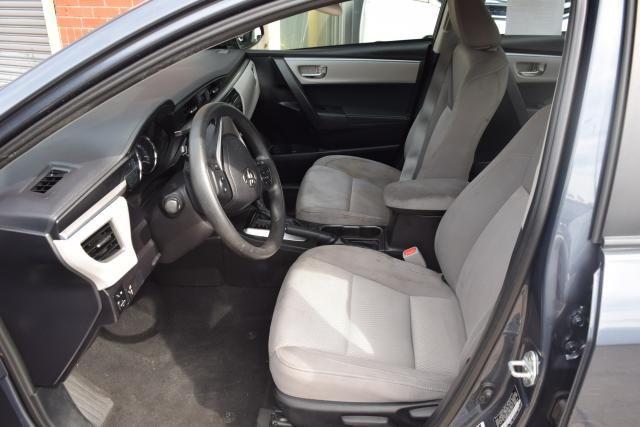 2014 Toyota Corolla 4dr Sdn Auto L (SE) Richmond Hill, New York 7
