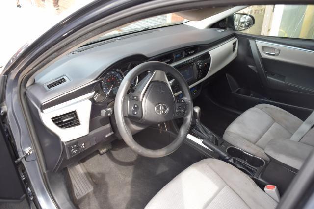 2014 Toyota Corolla 4dr Sdn Auto L (SE) Richmond Hill, New York 9