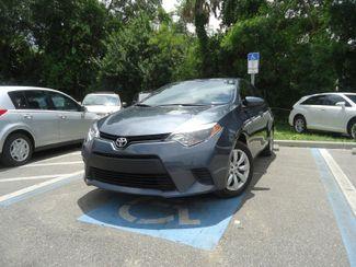 2014 Toyota Corolla LE SEFFNER, Florida 4