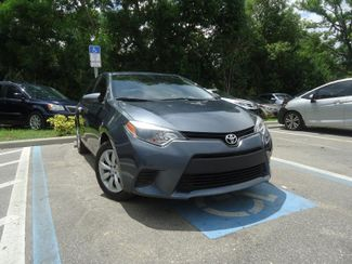 2014 Toyota Corolla LE SEFFNER, Florida 6