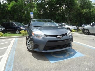 2014 Toyota Corolla LE SEFFNER, Florida 7