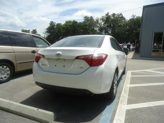 2014 Toyota Corolla LE SEFFNER, Florida 10