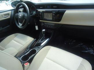 2014 Toyota Corolla LE SEFFNER, Florida 3