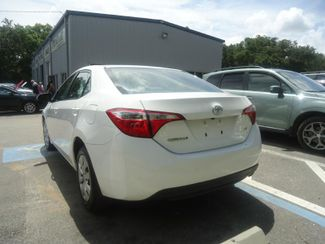 2014 Toyota Corolla LE SEFFNER, Florida 8
