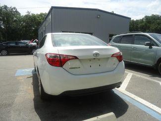 2014 Toyota Corolla LE SEFFNER, Florida 9