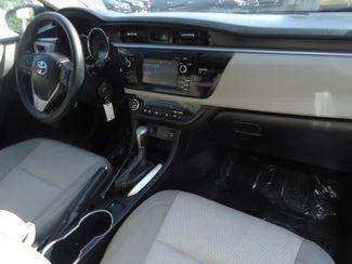 2014 Toyota Corolla LE SEFFNER, Florida 15