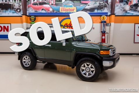 2014 Toyota FJ Cruiser 4X4  in Addison