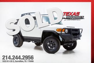2014 Toyota FJ Cruiser 4WD Lifted With Many Upgrades | Carrollton, TX | Texas Hot Rides in Carrollton