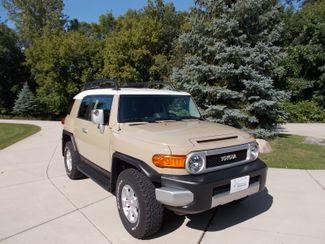 2014 Toyota FJ Cruiser  | Litchfield, MN | Minnesota Motorcars in Litchfield MN