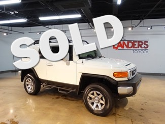 2014 Toyota FJ Cruiser Base Little Rock, Arkansas