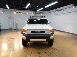 2014 Toyota FJ Cruiser Base Little Rock, Arkansas 1
