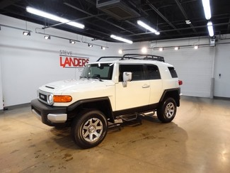 2014 Toyota FJ Cruiser Base Little Rock, Arkansas 2