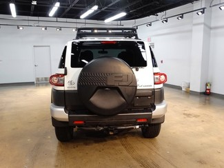 2014 Toyota FJ Cruiser Base Little Rock, Arkansas 5